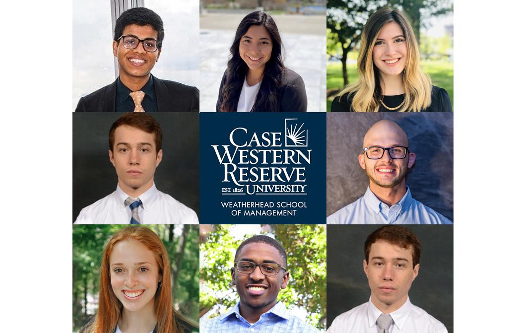 Undergraduate Weatherhead School Class of 2020 Spotlight