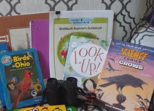 Summer Reading Adventure Packs by Marietta College